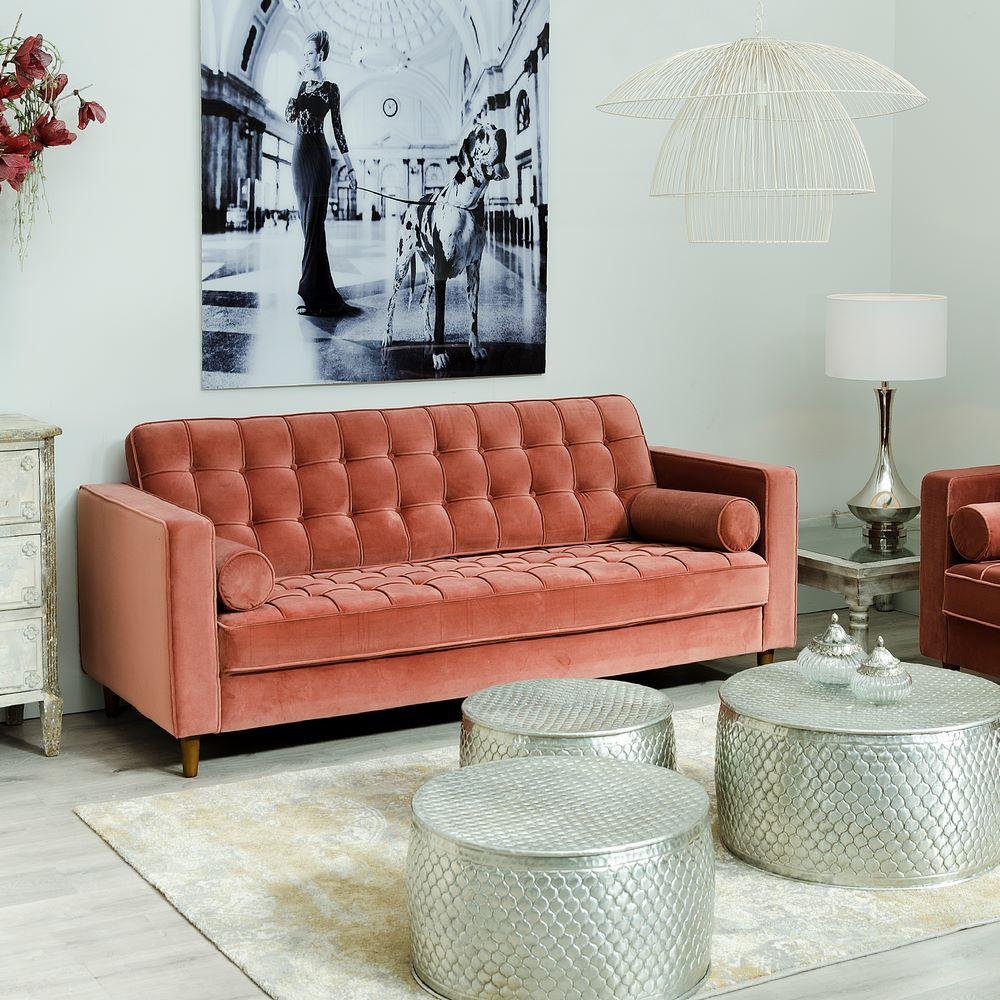 Karol dekora muebles de madera natural decoraci n - Muebles en madera natural ...