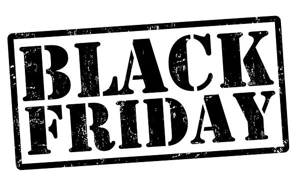 BLACK FRIDAY 50%